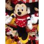 Mickey Mouse O Minnie Con Envio 55cm