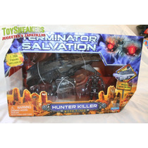 Terminator Salvation Hunter Killer