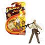 Indiana Jones Bazuca - Kingdom Of The Crystal Skull - Hasbro