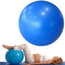 Balón Pelota Pilates Ball Embarazada 65cm+ Inflador