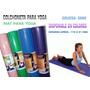 Mat Yoga 6mm + Bolso - Colchoneta / Alfrombra Yoga 6mm