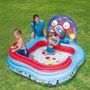 Piscina Inflable Mickey 6 Pelotas Bestway