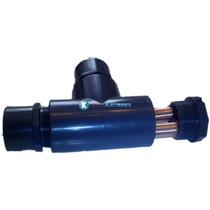 Vaso De Repuesto Ionizador Bionizer Para Instalar Electrodos