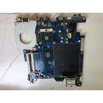 Placa Madre Samsung R430 Con Tarjeta Nvidia