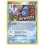 Carta Pokemon Rain Castform