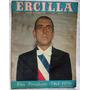 Revista Ercilla 1964 Frei Presidente / De Colección