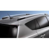 Barras Paralelas Tipo Originales Toyota Rav 4 2013 - 2014