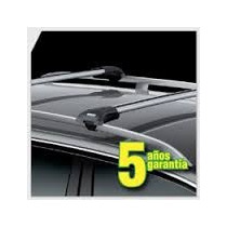 Barras Thule Wing Bar Edge Barras Originales Toyota Rav 4