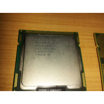 Cpu Intel Core I3-540 3.06 Ghz Sin Ventilador (1156)
