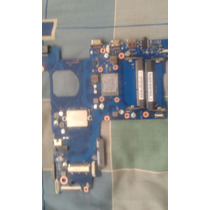 Placa Madre Notebook Samsung Np270
