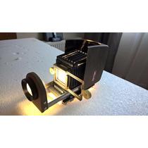 Proyector Diapositivas Vintage Minolta Mini 44