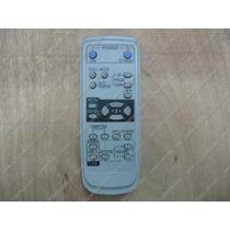 Control Remoto Proyector Mitsubishi Sd205u Sd206u