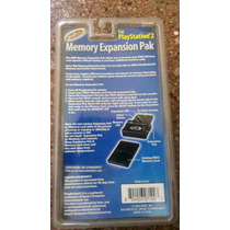 2 Memory Expansion Pak 8mb For Playstation 2