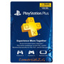 Psn Plus 12 Meses (usa) - Código Playstation Network