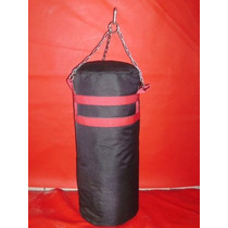Saco De Box-puching Bag-heavy Bag . Nuevo Alto Trainning.