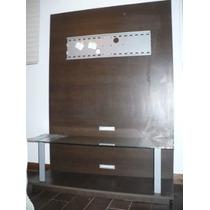 Mueble Para Plasma O Lcd De 42 Pulgadas