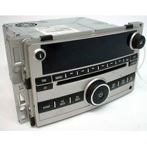 Radio Cd Chevrolet Equinox