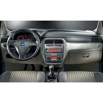 Consola Cambio Radio Fiat Grande Punto