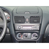 Consola Cambio Radio Nissan Sentra 99-7414