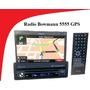 Radio Bowmann 5555gps Mapa Ndrive Oferta Tecnocar