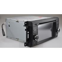 Radio Touch Dvd Gps Bluetooth Ipod Jeep Grand Cherokee