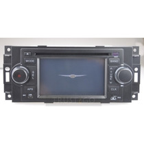 Radio Touch Dvd Gps Bluetooth Ipod Chrysler 300c