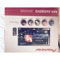 Radio De Auto Pioneer Avh X4550