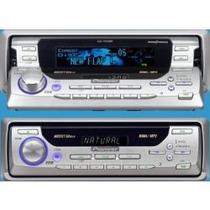 Panel Radio Pioneer De H 8450