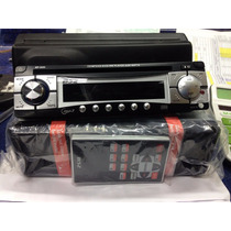 Radio Auto B52 Mp-5006 Mp3