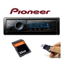 Radio Pioneer Deh P7250sd