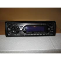 Radio Sony Cdx-gt705dx