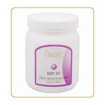 Crema Reafirmante Plus - Body Set - Dermik 1 Kg $34.000