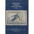 Catálogo De Los Sellos De Chile 1967