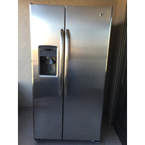 Refrigerador Side By Side General Electric 719 Lts