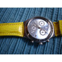 Swatch Modelo Irony Chrono Impecable