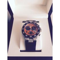 Reloj Victorinox, Summit Xlt Chronograph, Muy Poco Uso!