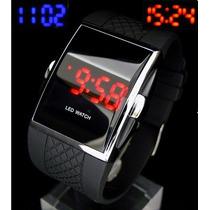 Relojes Led Con Hora Y Fecha,