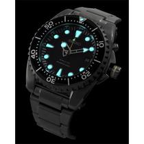 Reloj Seiko Kinetic Ska427p1 200 Mtrs