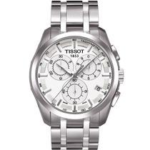 Reloj Tissot Courturier 100% Original T035.617.11.031.00