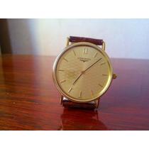 Reloj Hombre Longines