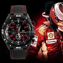 Reloj Deportivo Hombre Grand Touring - Tipo Militar