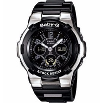 Reloj Casio Baby-g Digital Y Analogo 100 Metros