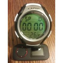 Reloj De Pulsera Con Cronometro