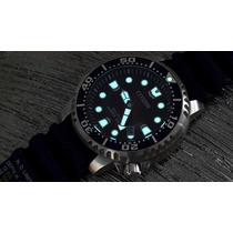 Reloj Citizen Promaster Eco-drive Bn0150-10e