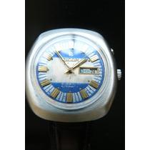Oferta Reloj Automatico Ricoh Japones 21 Rubis Vintage