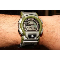 Casio G-shock Modelo Gio Estevez