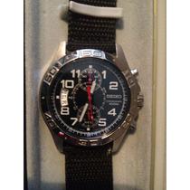 Reloj Seiko Chronograph 100 M