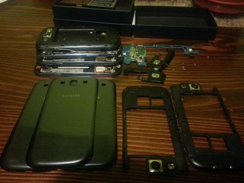 Reparacion Y Repuestos Originales Samsung Galaxy S2/s3/s4/