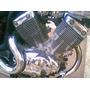 Repuestos De Motor Virago 400