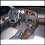 Kit Interior Madera Nissan Pathfinder 99-04